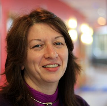 Laura Gormley
