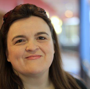 Ruth McNamara