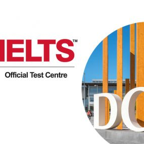 DCU is IELTS Test Centre